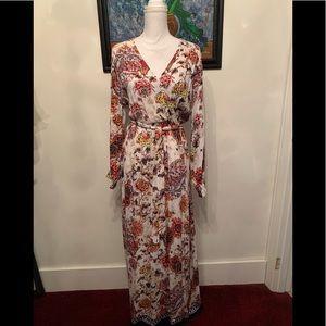 ECI Maxi Dress size 10 ❣️ Never Worn!